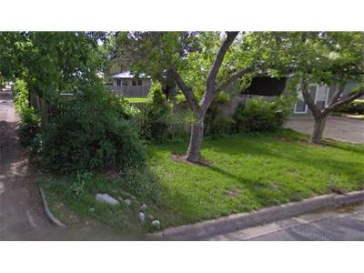 Residential Lots & Land For Sale: 3707 Jackson St