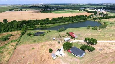 Burnet County, Lampasas County, Bell County, Williamson County, llano, Blanco County, Mills County, Hamilton County, San Saba County, Coryell County Farm For Sale: 500 Fm 1331