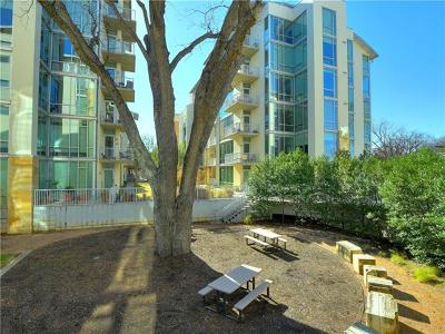 Austin Condo/Townhouse Pending - Taking Backups: 1600 Barton Springs Rd #4502