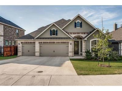 New Braunfels Single Family Home For Sale: 1062 Cedar Gln