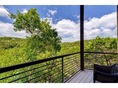 Single Family Home For Sale: 805 The High Rd