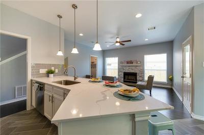 Austin Single Family Home For Sale: 4415 Quicksilver Blvd