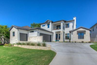 Travis County Single Family Home Pending - Taking Backups: 27 Wingreen Loop