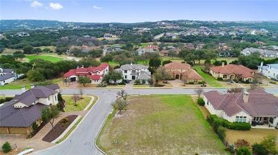Austin Residential Lots & Land For Sale: 215 Black Wolf Run