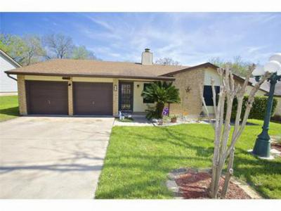 Single Family Home sold: 312 Kimberly Dr