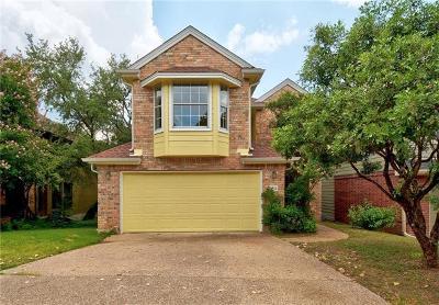 Single Family Home For Sale: 6912 Ridge Holw