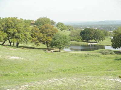 Barton Creek Lakeside, Barton Creek Lakeside Ph 01, Barton Creek Lakeside Ph 03, Barton Creek Lakeside The Ranch, Barton Creek Lakeside, Ranch Section 10, Barton Creek Lakeside/Ranch Sec 3, Barton Creek Lakeside/The Ranch Residential Lots & Land For Sale: 27016 Waterfall Hill Pkwy