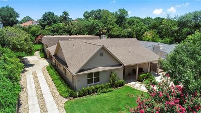 Single Family Home For Sale: 2802 Warren St