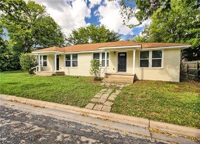 Austin Rental For Rent: 508 Swanee Dr