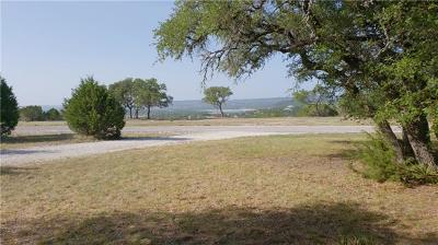 Lago Vista TX Residential Lots & Land For Sale: $65,000