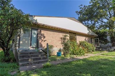 Austin Rental For Rent: 3304 Tom Green St #B