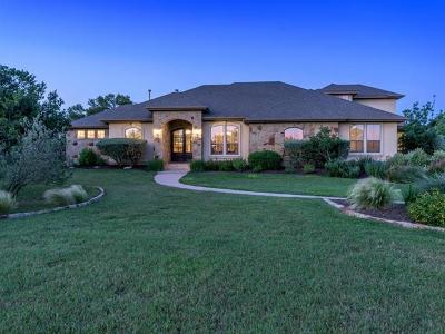 Dripping Springs Single Family Home Coming Soon: 571 Drifting Wind Run