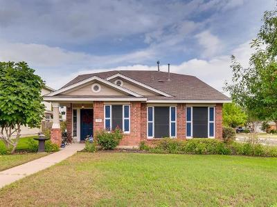 Austin Single Family Home For Sale: 2411 Marcus Abrams Blvd