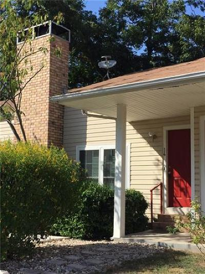 Condo/Townhouse Pending - Taking Backups: 5604 Woodrow Ave #14