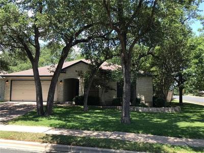 Austin TX Single Family Home Coming Soon: $359,900