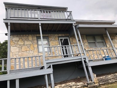 Leander Single Family Home Pending - Taking Backups: 11208 Cherry Hollow Xing