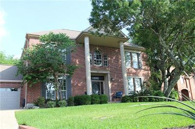 Single Family Home Pending - Taking Backups: 10023 Circleview Dr