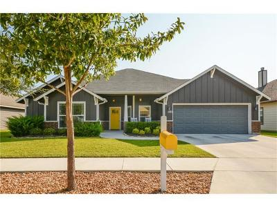 New Braunfels Single Family Home For Sale: 534 Melissa Ln