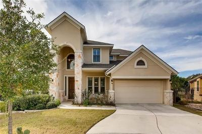 Austin Single Family Home For Sale: 3920 Vinalopo Dr