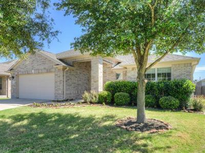 Austin Single Family Home For Sale: 12004 Lansdowne Rd