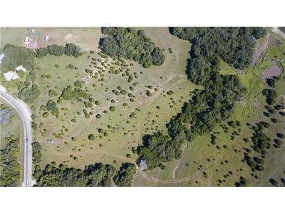 Residential Lots & Land For Sale: 3700 County Road 201