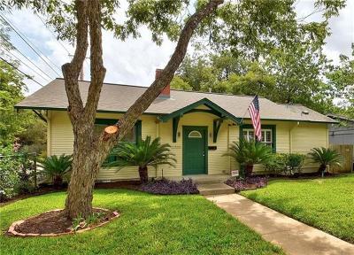 Austin TX Rental For Rent: $3,595