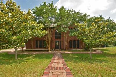 Single Family Home For Sale: 8210 Landsman Dr