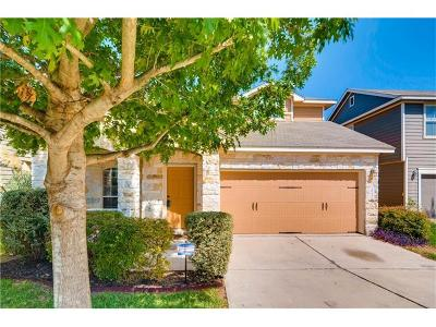 Travis County Single Family Home For Sale: 10202 Maydelle Dr #225