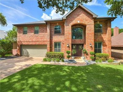 Austin Single Family Home For Sale: 6202 Skahan Ln