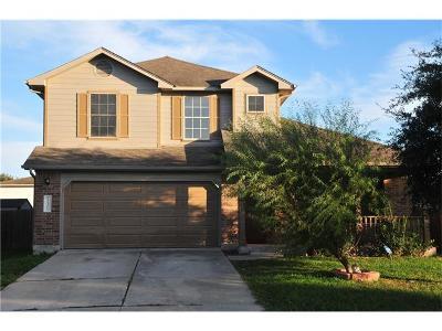 Single Family Home For Sale: 12301 Kelton Dr