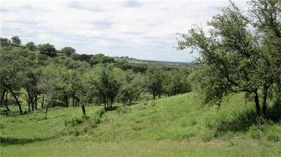 Spicewood TX Residential Lots & Land For Sale: $70,900