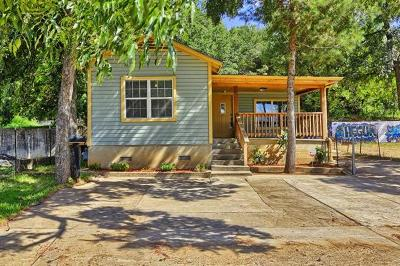 Austin Single Family Home Pending - Taking Backups: 2808 Oak Springs Dr