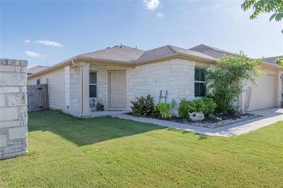Single Family Home For Sale: 13245 High Sierra St
