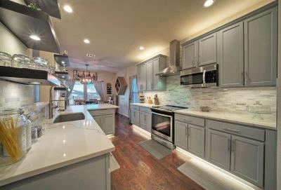 Liberty Hill Single Family Home Pending - Taking Backups: 213 Fieldstone Rd