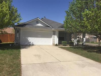 Bastrop Single Family Home For Sale: 224 Katy B Ln
