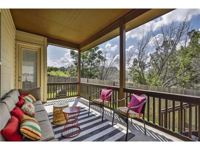 Cedar Park Single Family Home For Sale: 2502 Lou Hollow Pl
