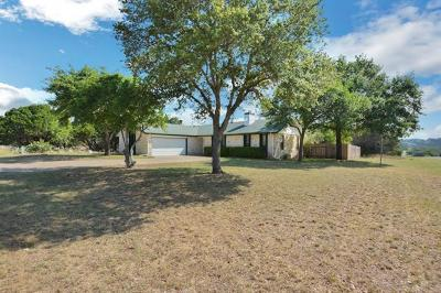 Single Family Home For Sale: 2001 American Dr