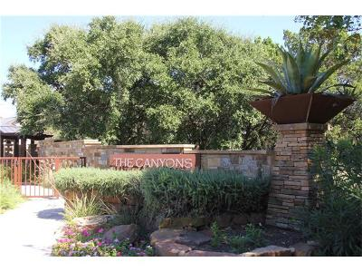 Residential Lots & Land For Sale: 8408 Carranzo Dr