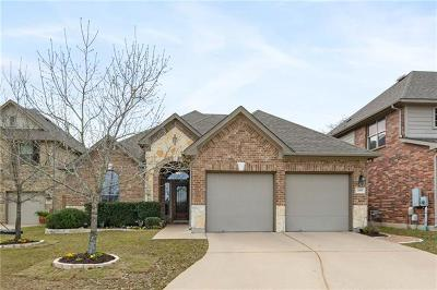 Single Family Home Pending - Taking Backups: 2416 Sully Creek Dr