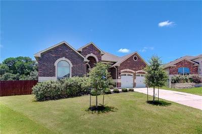 Austin Single Family Home For Sale: 5608 Bonneville Bnd
