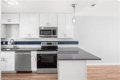 Austin Condo/Townhouse Pending - Taking Backups: 3820 Southway Dr #D
