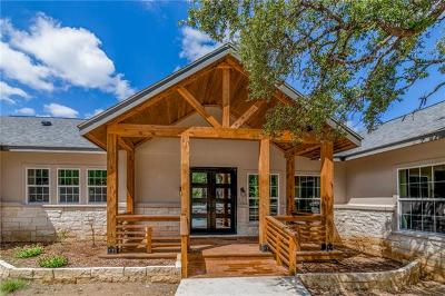 Wimberley Single Family Home For Sale: 11 Birchwood Cir