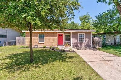 Single Family Home Pending - Taking Backups: 7910 Sales St