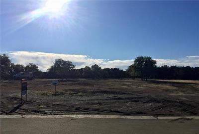 Leander Residential Lots & Land For Sale: 2012 Live Oak Rd