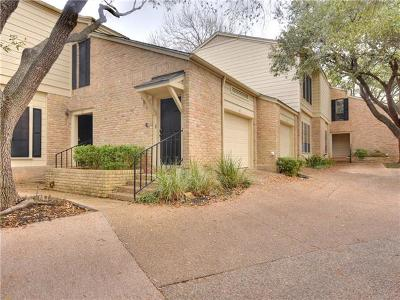 Condo/Townhouse For Sale: 3421 Pecos St #17