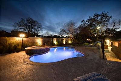 Austin Single Family Home For Sale: 1809 Travis Heights Blvd