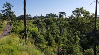 Bastrop Residential Lots & Land For Sale: TBD Tahitian Dr
