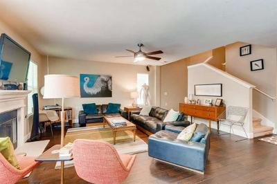 Single Family Home Pending - Taking Backups: 5601 Steven Creek Way