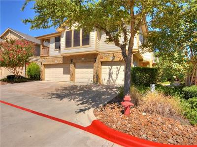 Round Rock Condo/Townhouse Pending - Taking Backups: 16100 S Great Oaks Dr #2601