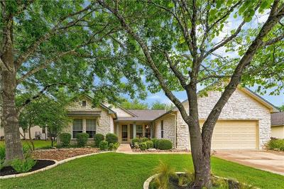 Georgetown TX Single Family Home For Sale: $299,900